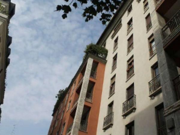 Ufficio in vendita a Milano, Piazza Affari, 400 mq