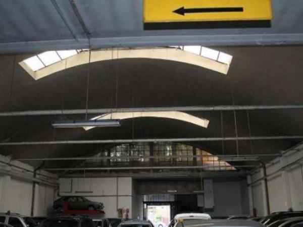 Negozio in vendita a Milano, Washington, 1000 mq - Foto 4