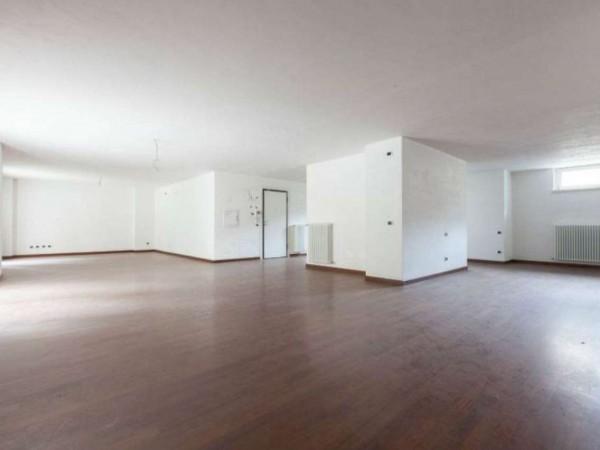 Appartamento in vendita a Milano, Piazza Esquilino, Con giardino, 214 mq - Foto 4