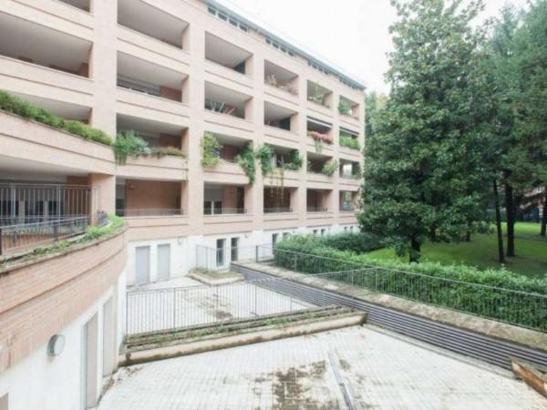 Appartamento in vendita a Milano, Piazza Esquilino, Con giardino, 214 mq - Foto 8