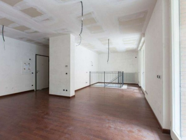 Appartamento in vendita a Milano, Piazza Esquilino, Con giardino, 214 mq - Foto 6