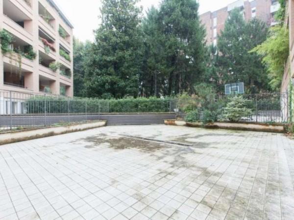 Appartamento in vendita a Milano, Piazza Esquilino, Con giardino, 214 mq - Foto 3