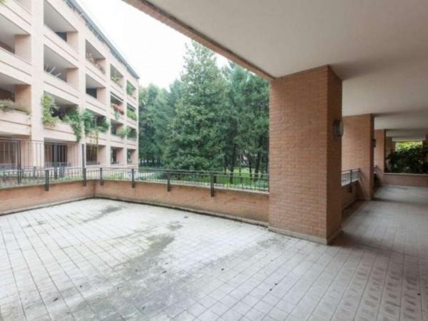Appartamento in vendita a Milano, Piazza Esquilino, Con giardino, 214 mq - Foto 7