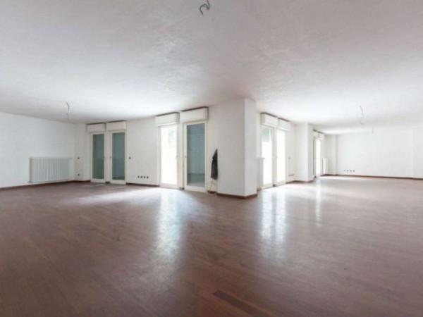 Appartamento in vendita a Milano, Piazza Esquilino, Con giardino, 214 mq - Foto 5