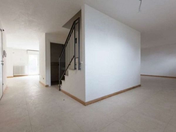 Appartamento in vendita a Milano, Piazza Esquilino, Con giardino, 130 mq - Foto 4