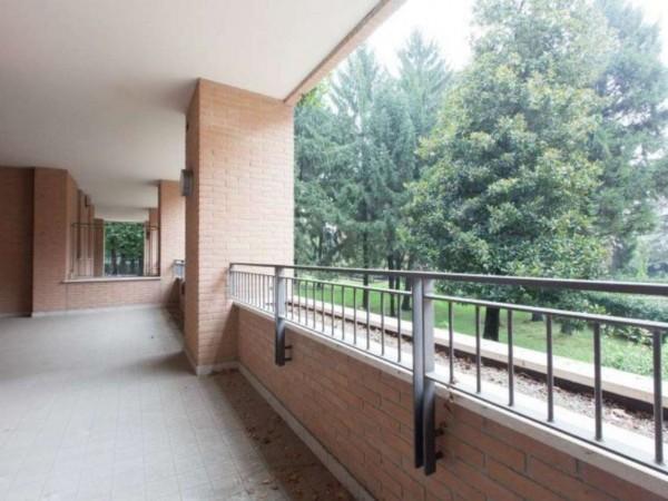 Appartamento in vendita a Milano, Piazza Esquilino, Con giardino, 130 mq - Foto 6