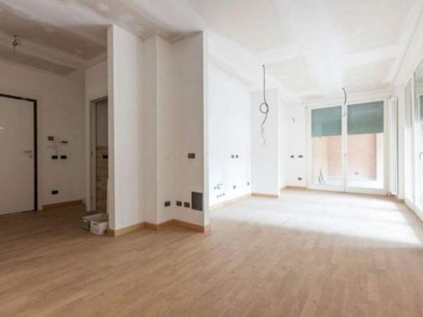 Appartamento in vendita a Milano, Piazza Esquilino, Con giardino, 130 mq - Foto 5