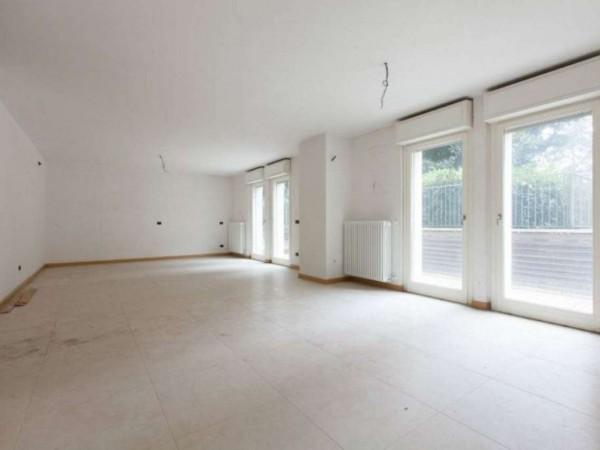 Appartamento in vendita a Milano, Piazza Esquilino, Con giardino, 130 mq - Foto 3