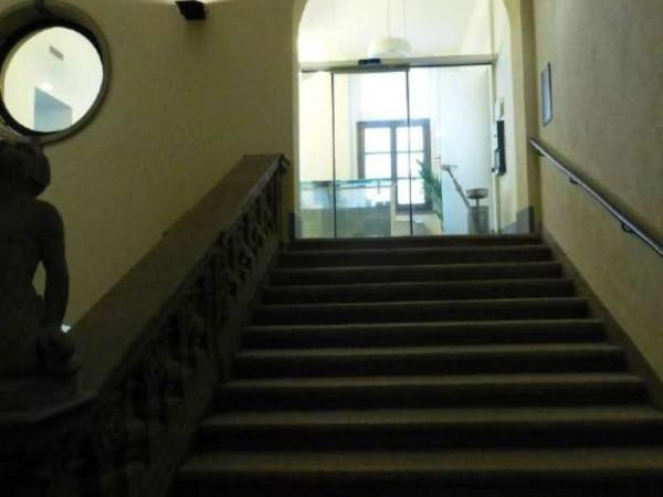 Ufficio in affitto a Milano, 1197 mq