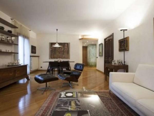Appartamento in vendita a Milano, Tamburini, 130 mq - Foto 5