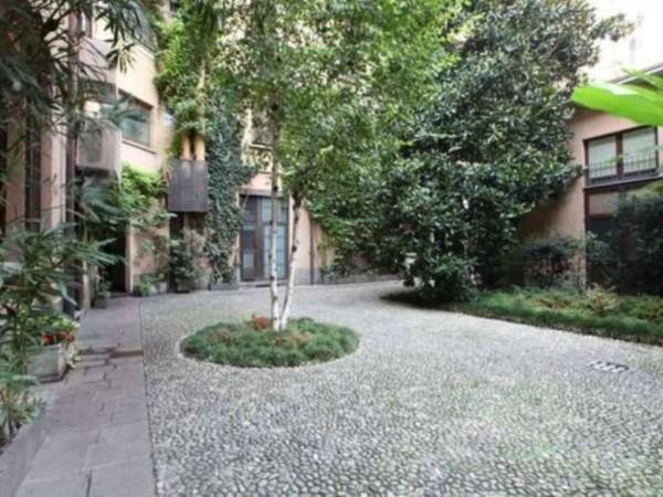 Appartamento in vendita a Milano, Tamburini, 130 mq - Foto 10