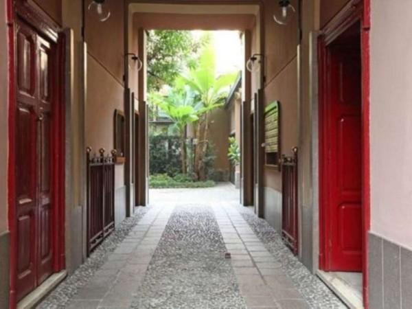 Appartamento in vendita a Milano, Tamburini, 130 mq - Foto 11