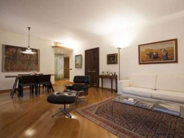 Appartamento in vendita a Milano, Tamburini, 130 mq - Foto 4
