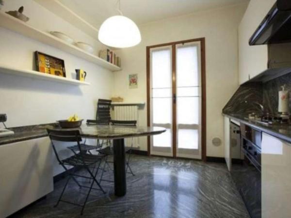 Appartamento in vendita a Milano, Tamburini, 130 mq - Foto 7