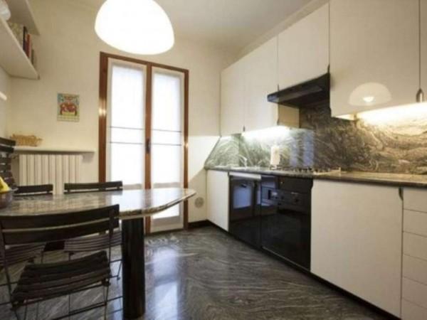 Appartamento in vendita a Milano, Tamburini, 130 mq - Foto 6