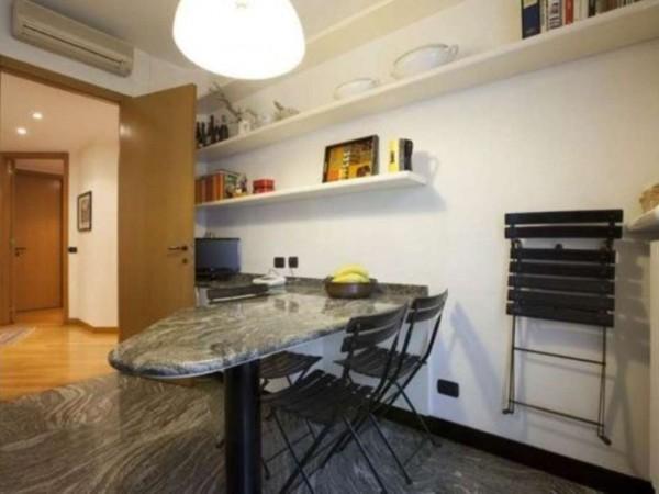 Appartamento in vendita a Milano, Tamburini, 130 mq - Foto 8