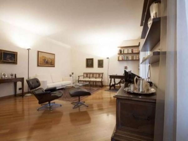 Appartamento in vendita a Milano, Tamburini, 130 mq - Foto 3