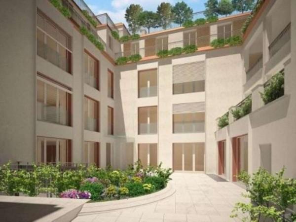 Ufficio in affitto a Milano, Cadorna, Cairoli, 500 mq