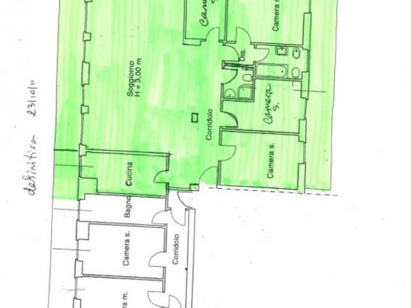 Appartamento in vendita a Verbania, 190 mq - Foto 2