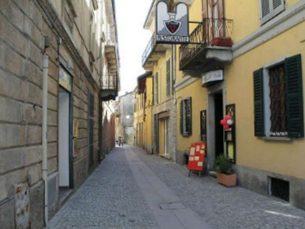 Appartamento in vendita a Verbania, 190 mq - Foto 7