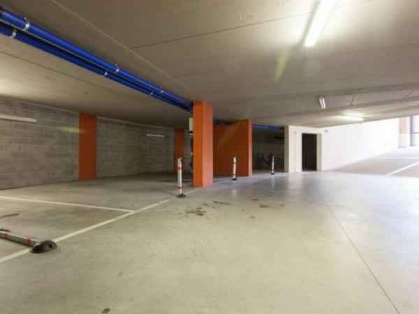 Appartamento in vendita a Milano, San Siro, Con giardino, 169 mq - Foto 8