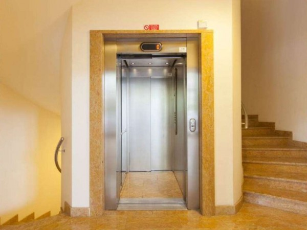 Appartamento in vendita a Milano, San Siro, Con giardino, 169 mq - Foto 13