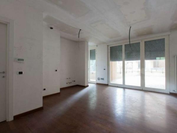 Appartamento in vendita a Milano, San Siro, Con giardino, 169 mq - Foto 7