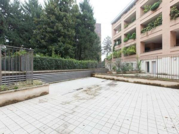 Appartamento in vendita a Milano, San Siro, Con giardino, 169 mq - Foto 4