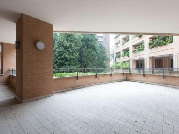 Appartamento in vendita a Milano, San Siro, Con giardino, 169 mq - Foto 6