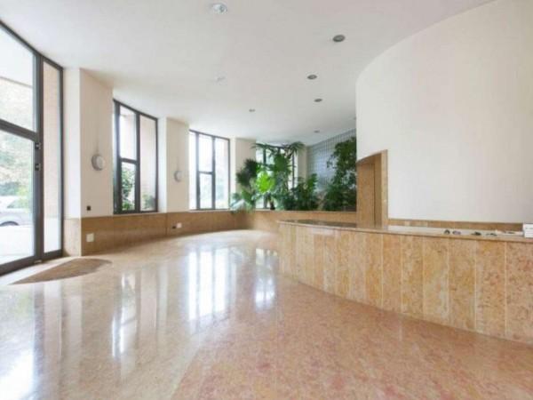 Appartamento in vendita a Milano, San Siro, Con giardino, 169 mq - Foto 14