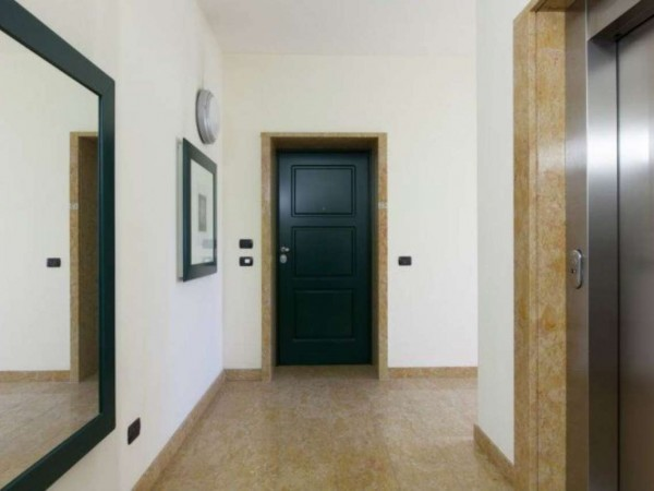 Appartamento in vendita a Milano, San Siro, Con giardino, 169 mq - Foto 10