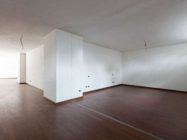 Appartamento in vendita a Milano, San Siro, Con giardino, 169 mq - Foto 3