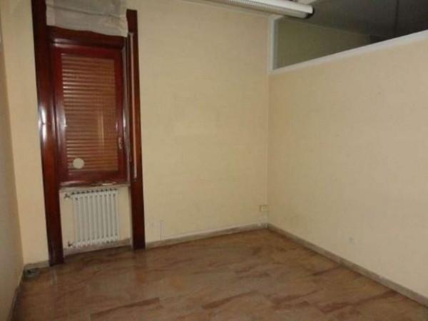 Ufficio in vendita a Milano, Santa Maria Delle Grazie, 145 mq - Foto 4