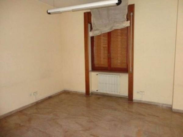 Ufficio in vendita a Milano, Santa Maria Delle Grazie, 145 mq - Foto 5