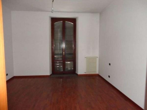 Appartamento in vendita a Milano, Santa Maria Delle Grazie, Con giardino, 165 mq - Foto 3
