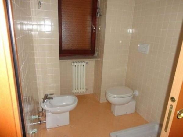 Appartamento in vendita a Milano, Santa Maria Delle Grazie, Con giardino, 165 mq - Foto 5