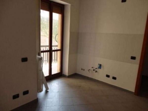 Appartamento in vendita a Milano, Santa Maria Delle Grazie, Con giardino, 165 mq - Foto 6