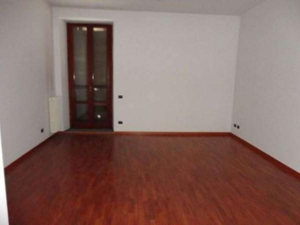 Appartamento in vendita a Milano, Santa Maria Delle Grazie, Con giardino, 165 mq - Foto 7
