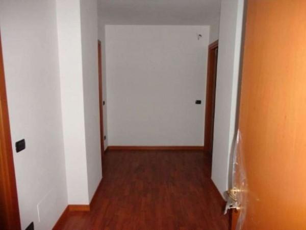 Appartamento in vendita a Milano, Santa Maria Delle Grazie, Con giardino, 165 mq - Foto 4