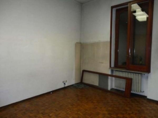 Ufficio in vendita a Milano, Santa Maria Delle Grazie, 120 mq - Foto 5