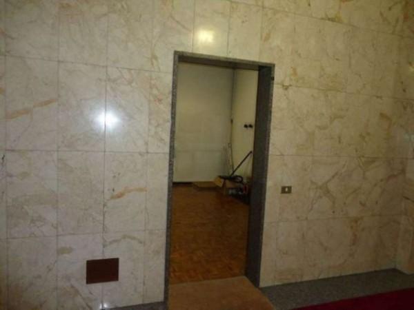 Ufficio in vendita a Milano, Santa Maria Delle Grazie, 120 mq - Foto 7