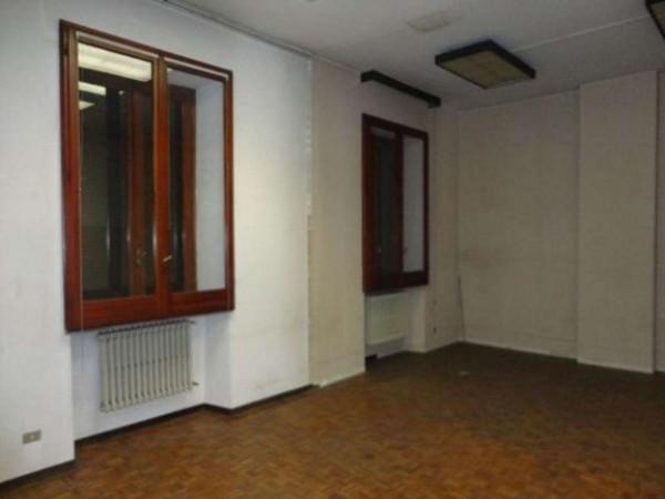 Ufficio in vendita a Milano, Santa Maria Delle Grazie, 120 mq - Foto 4