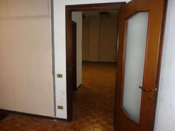 Ufficio in vendita a Milano, Santa Maria Delle Grazie, 120 mq - Foto 6