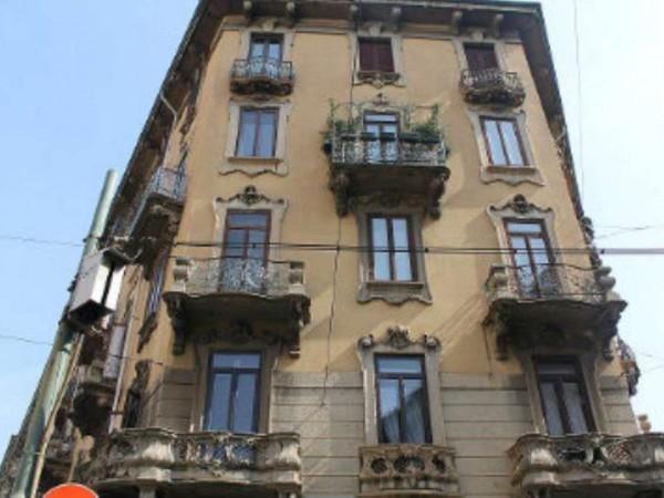 Ufficio in vendita a Milano, Magenta, 235 mq - Foto 10