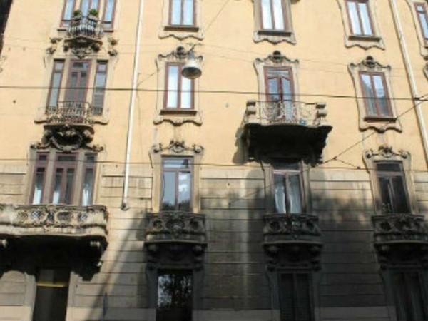 Ufficio in vendita a Milano, Magenta, 235 mq - Foto 12