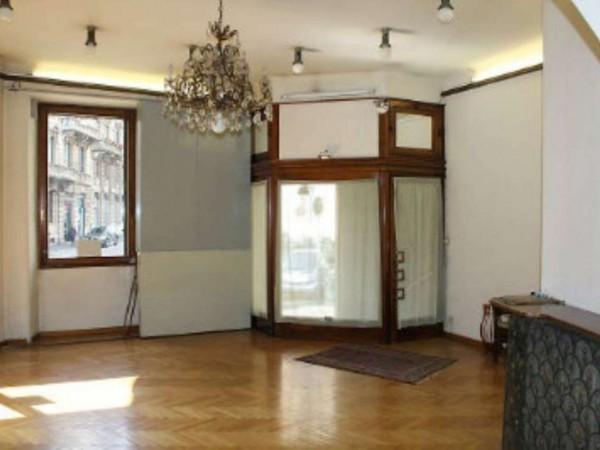 Ufficio in vendita a Milano, Magenta, 235 mq - Foto 9