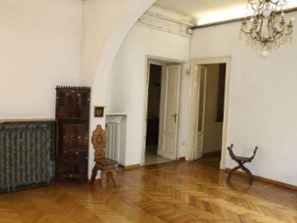 Ufficio in vendita a Milano, Magenta, 235 mq - Foto 3