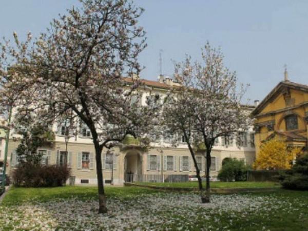 Appartamento in affitto a Milano, Cordusio, Con giardino, 202 mq - Foto 3
