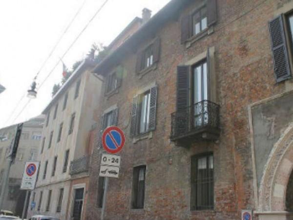 Appartamento in affitto a Milano, Cordusio, Con giardino, 202 mq - Foto 5