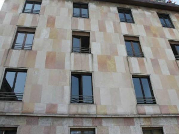 Appartamento in affitto a Milano, Cordusio, Con giardino, 202 mq - Foto 2
